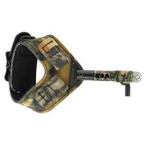 Scott Archery Saber Tooth Release Buckle Camo Sports