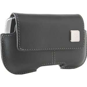 RIM BlackBerry Curve and Bold Phone Pouch black leather 35510bbr