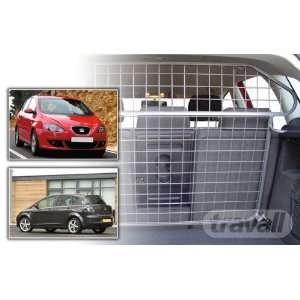 GUARD / PET BARRIER for SEAT ALTEA / SEAT TOLEDO (2004 ON) Automotive