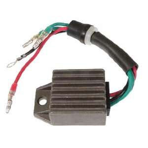 This is a Brand New Aftermarket Voltage Regulator Fits Yamaha Personal