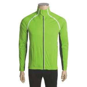 Salomon XT Wings II Jacket   Soft Shell (For Men) Sports