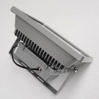 50W High Power Cool White LED Wash Flood Light Lamp 85 265V Waterproof