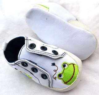 White kids toddler baby girl tennis shoes size 2 3
