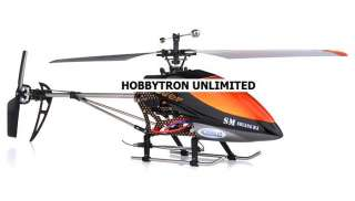 BRAND NEW Double Horse 9100 3CH Sports RC Helicopter CARBON FIBER USA