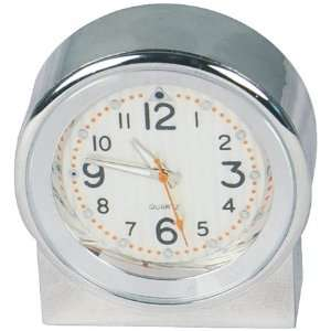 Hidden camera desk clock