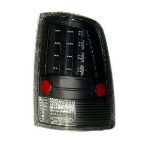 Dodge Ram Led Tail Lights/ Lamps Performance Conversion