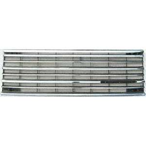 88 90 PLYMOUTH GRAND VOYAGER GRILLE VAN (1988 88 1989 89 1990 90) 7236