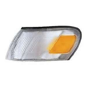 Toyota Corolla Park Clearance Lamp OE Style Replacement Driver Side