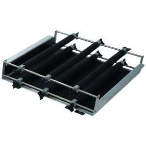 Thomas Stainless Steel Tube Rack, 16 20mm Size, 33 Tube