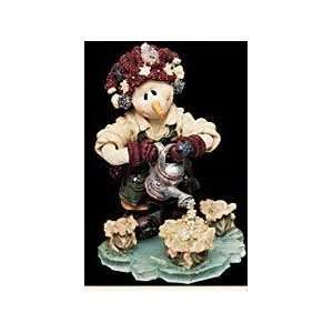 Boyds Bears Wee Folkstone L.B Freezin Snow People
