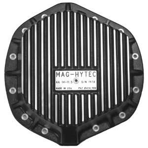 Mag Hytec Rear Differential Cover 01 12 Chevy Silverado & GMC Sierra