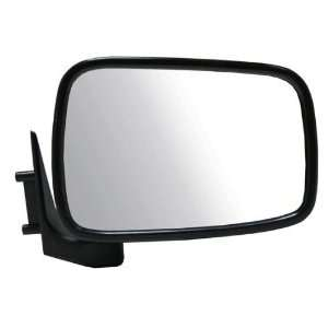 Side View Mirror Glass Housing Assembly Pickup Truck Automotive