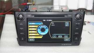 BN Car DVD/GPS Player TOYOTA AVENSIS T27 2009+ (Caska)