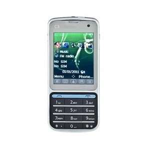 Touch Screen Quad Band Dual SIM Dual Standby Phone Cell Phones