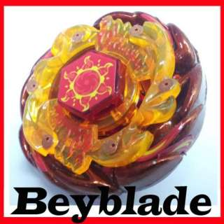Beyblade Metal Fusion Fight BB89 NEW SUN GOD 145AS NEW IN BOX