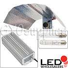 400 Watt Electronic Ballast Hydroponic HID Grow Light