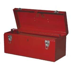 International Tool Boxes B520 21 Metal Hand Tool Box Automotive