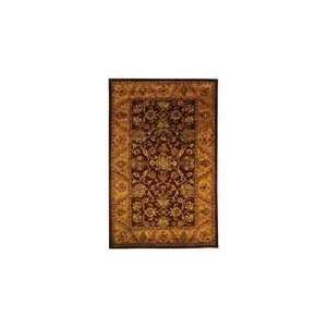 Safavieh   Golden Jaipur   GJ250C Area Rug   83 x 11   Burgundy