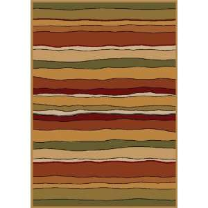 Carpet Art Deco Soul Strate Contemporary Area Rugs Gold