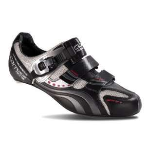Carnac Helium Road Cycling Shoe (Black)