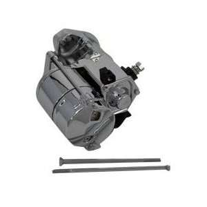 89 06 Big Twin Chrome Starter Motor 1.4kW   Frontiercycle
