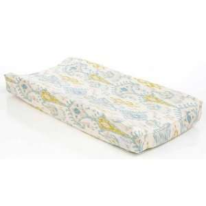 Riley Print Changing Pad Cover Baby