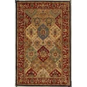 Direct Home Textiles Royal Kerman 2 6 x 3 10 multi Area Rug Home