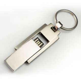 Keychain Design USB Flash Drive/Stick/Pen/Thunb 8GB