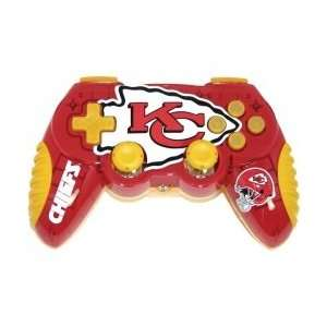Officially Licensed Kansas City Chiefs NFL Wirele
