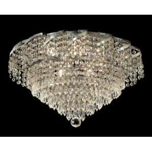 ECA4F20C Elegant Lighting Belenus Collection lighting