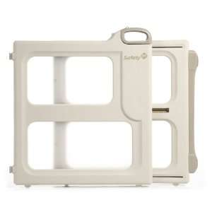 2 each Safety First Perfect Fit Security Gate (41824