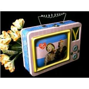 Lucy (Lucille Ball) Tin TV Tote / Lunch Box Kitchen