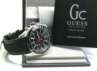 Guess Collection GC Chronograph Mens Watch G30005G1