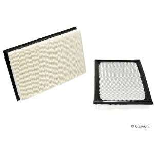 New Mercury Villager, Nissan Quest Air Filter 93 02