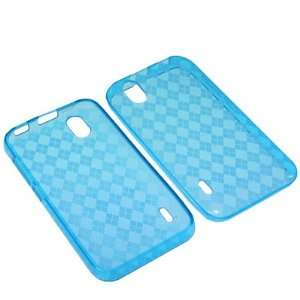 BW TPU Sleeve Gel Cover Skin Case for Sprint LG Marquee