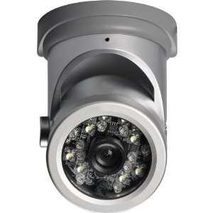 Motion Activated White Light Security Camera Electronics