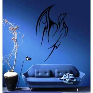 Tribal Design Wall Mural Vinyl Decal Sticker M152