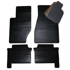 Jeep Grand Cherokee All Weather Floor Mats 2011 High End
