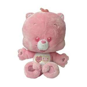 Love a Lot Bear Care Bears Cub Beanie Plush Toys & Games