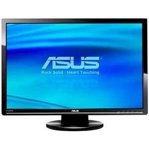 INTERNATIONAL, Asus VW266H 25.5 LCD Monitor   169   2 ms (Catalog