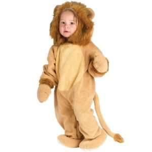 Lion Costume Baby Toddler 1T 2T Cute Halloween 2011 Toys & Games