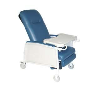 New   3 Position Bariatric Geri Chair Recliner   17452552