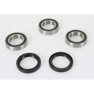 09 11 YAMAHA YZ450F PIVOT WORKS REAR WHEEL BEARING KIT