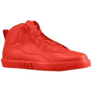 Jordan X Auto Clave   Big Kids   Basketball   Shoes   Varsity Red