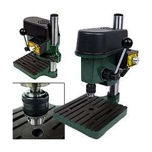 Drill Press 110 Volt Single Phase Motor With High Rotating Speed
