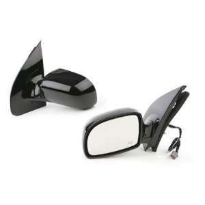 FORD/MERCURY VAN WINDSTAR VAN MIRROR POWER LEFT (DRIVER SIDE) HT,WO