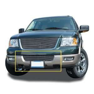 Rex Grilles 2003   ONLY  Ford Expedition  Bumper Billet Grille