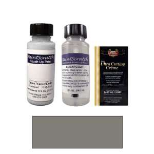 Metallic Paint Bottle Kit for 2003 Mercedes Benz CLK Class (357/5357