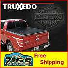 Truxedo Harley Davidson Roll Up Tonneau Cover for 09 11