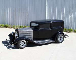 1932 FORD Sedan / Delivery Body